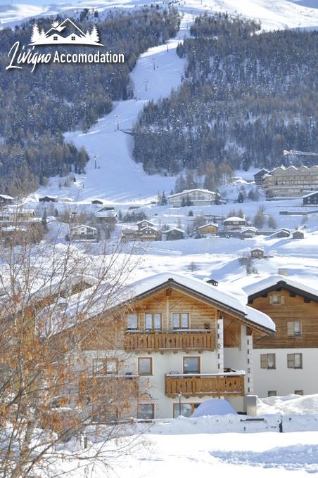 Appartamenti Livigno - Alpen Royal Esterni Inverno (8)