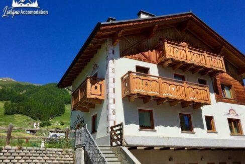 Appartamenti Livigno - Alpen Royal Esterno (1)