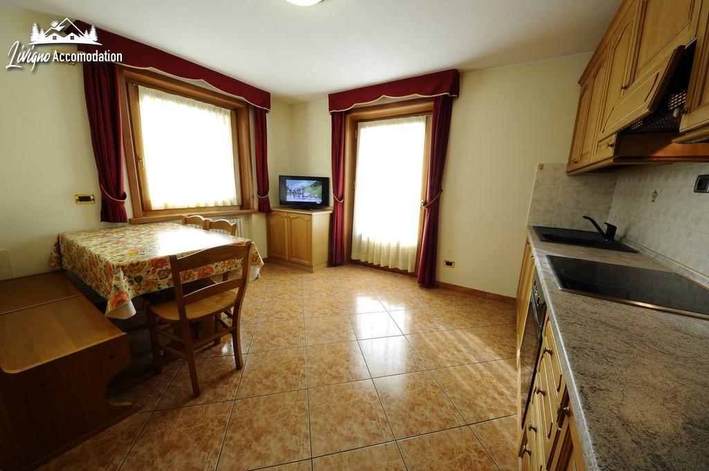 Appartamenti Livigno - Alpen Royal Trilo 2 (11)
