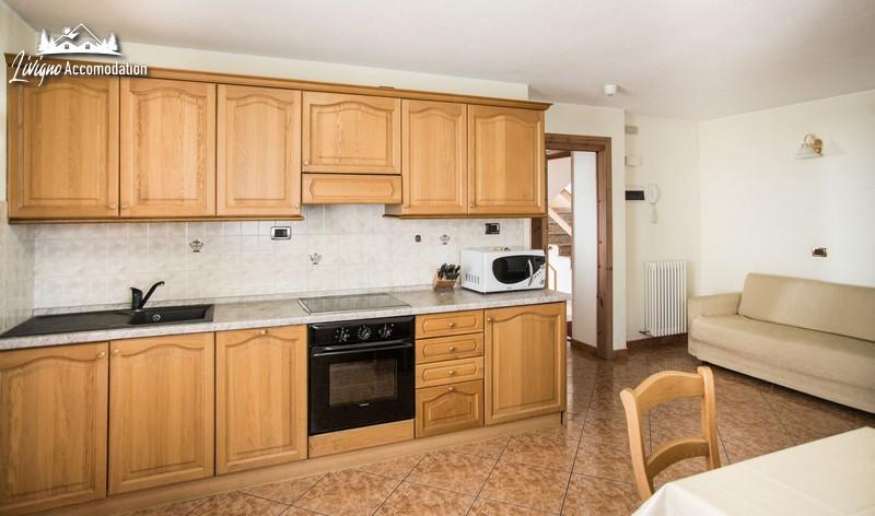 Appartamenti Livigno - Alpen Royal Trilo 2 (2)