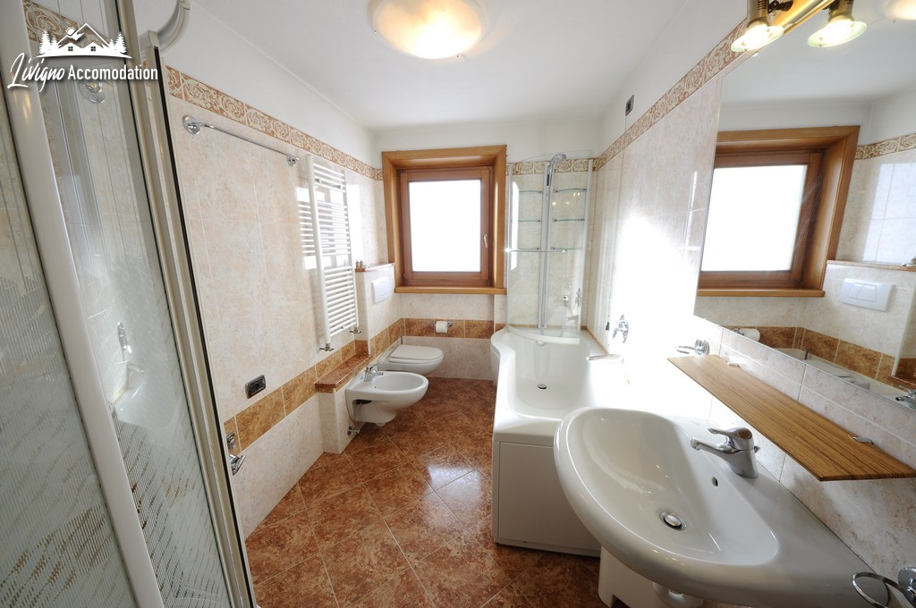 Appartamenti Livigno - Alpen Royal Trilo 2 (21)
