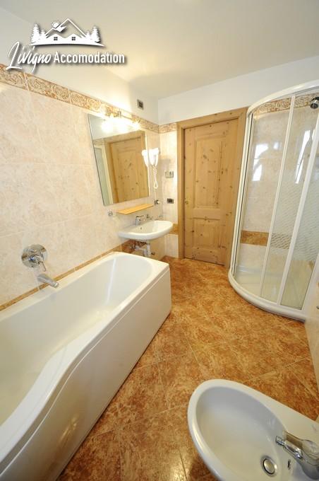 Appartamenti Livigno - Alpen Royal Trilo 2 (23)