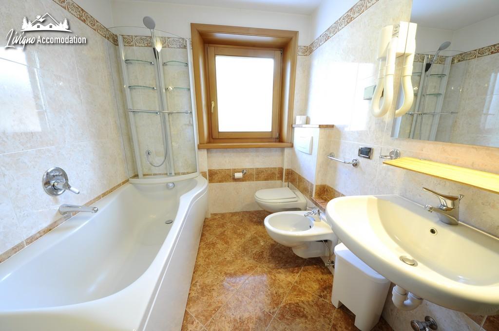 Appartamenti Livigno - Alpen Royal Trilo 3 (16)