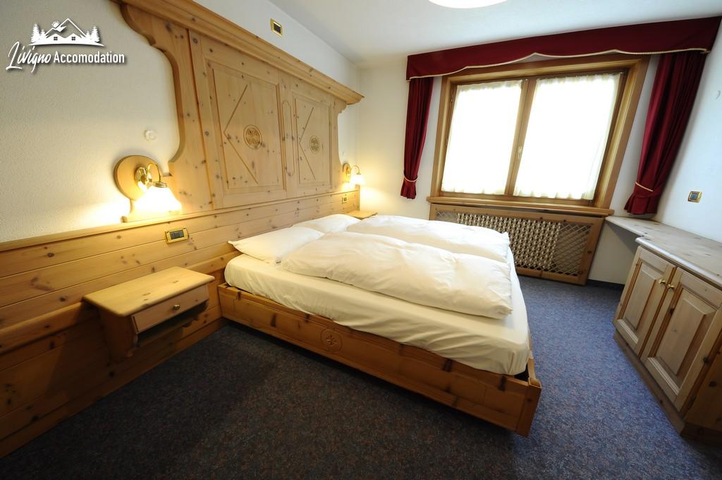 Appartamenti Livigno - Alpen Royal Trilo 3 (6)