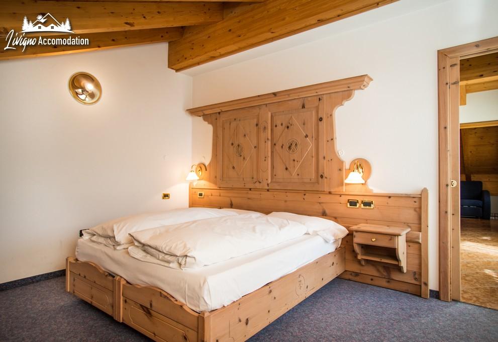 Appartamenti Livigno - Alpen Royal Trilo 5 (1)