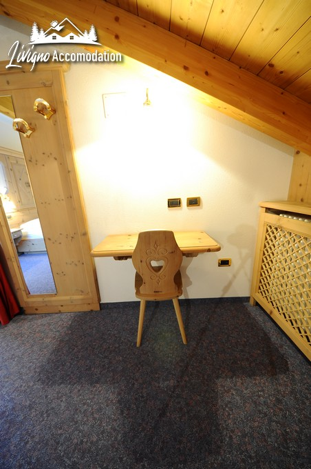 Appartamenti Livigno - Alpen Royal Trilo 5 (12)
