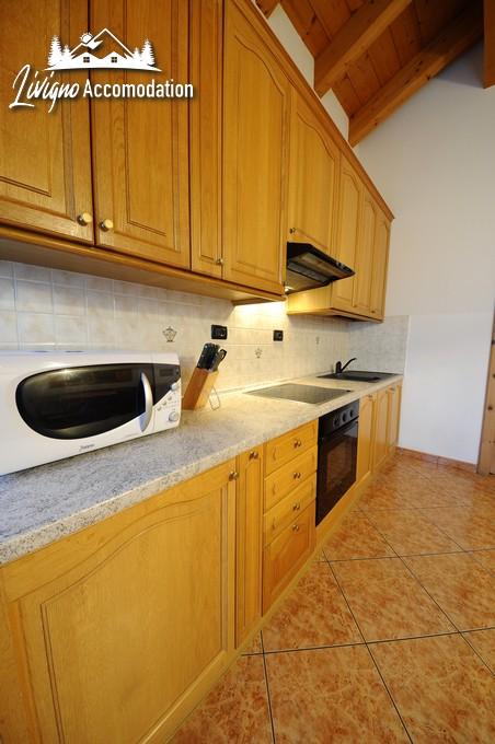 Appartamenti Livigno - Alpen Royal Trilo 5 (19)