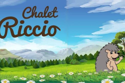 Logo Chalet Riccio sistemato
