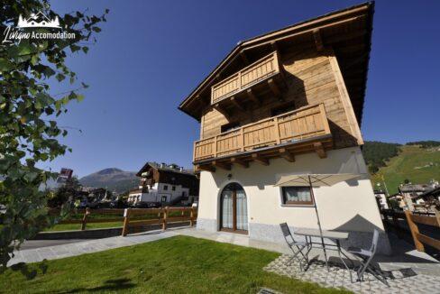 Appartamenti Livigno - Raggio di Sole (1)