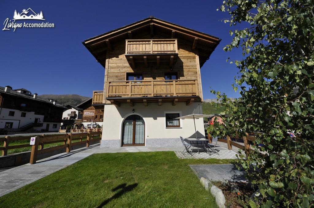 Appartamenti Livigno - Raggio di Sole (2)