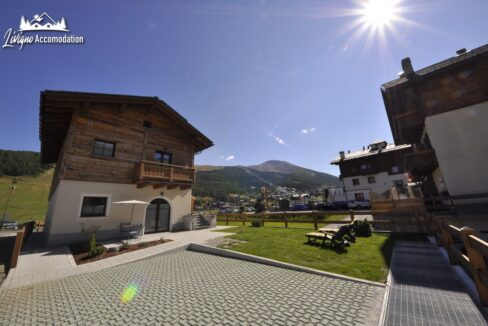 Appartamenti Livigno - Raggio di Sole (21)