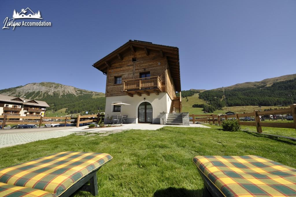 Appartamenti Livigno - Raggio di Sole (22)