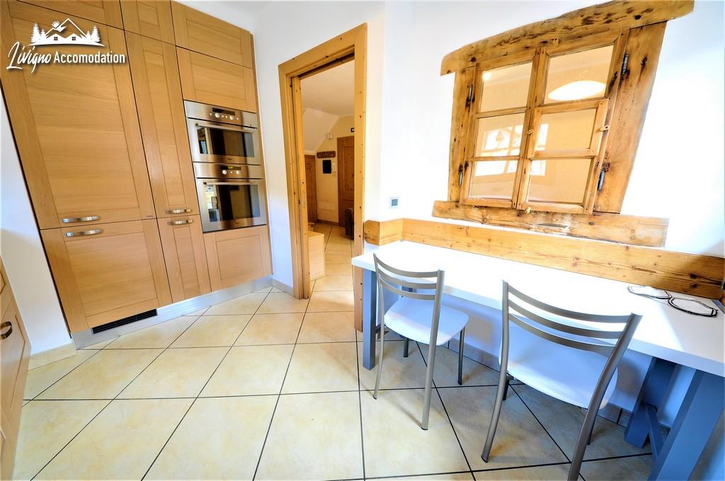 Appartamenti Livigno Appartamento Neve (85)