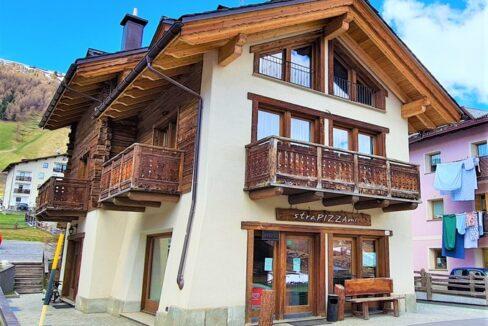 Appartamenti Livigno Appartamento Neve (95)