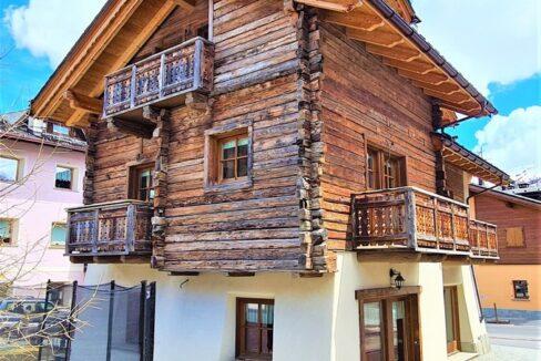 Appartamenti Livigno Appartamento Neve (96)