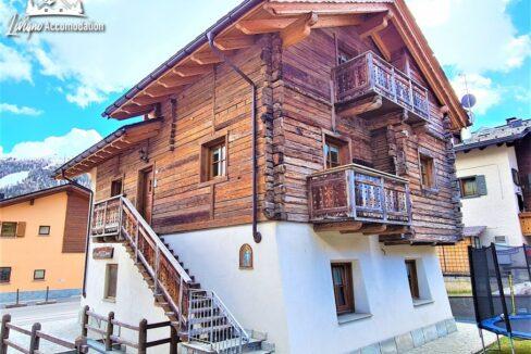 Appartamenti Livigno Appartamento Neve (98)