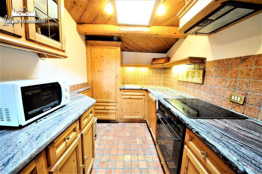 Appartamenti Livigno Miky's Apartment (1)