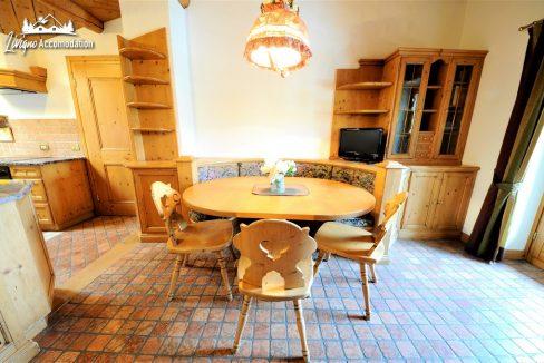 Appartamenti Livigno Miky's Apartment (13)