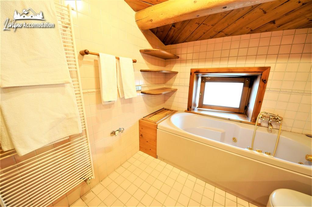 Appartamenti Livigno Miky's Apartment (29)