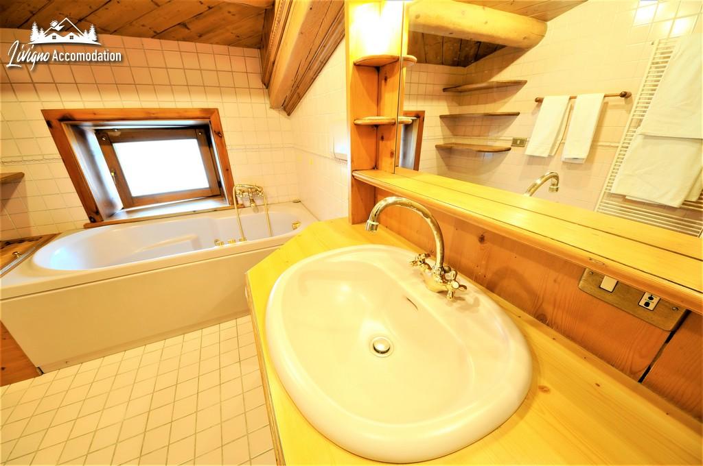 Appartamenti Livigno Miky's Apartment (31)