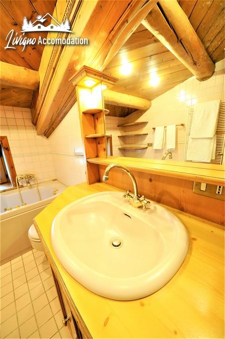 Appartamenti Livigno Miky's Apartment (32)