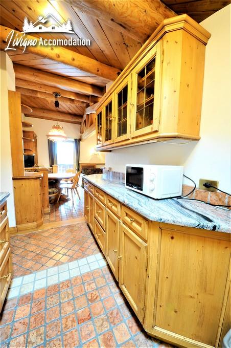Appartamenti Livigno Miky's Apartment (4)
