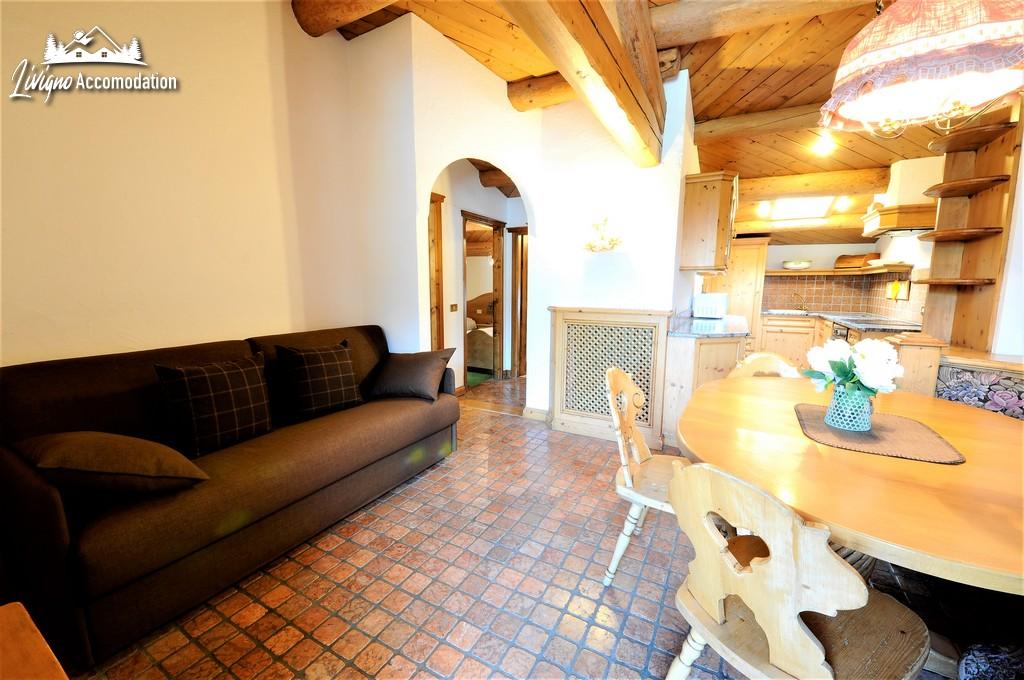 Appartamenti Livigno Miky's Apartment (5)