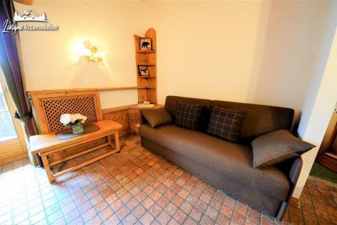 Appartamenti Livigno Miky's Apartment (7)