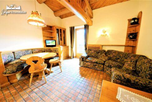 Appartamenti Livigno Miky's Apartment (8)