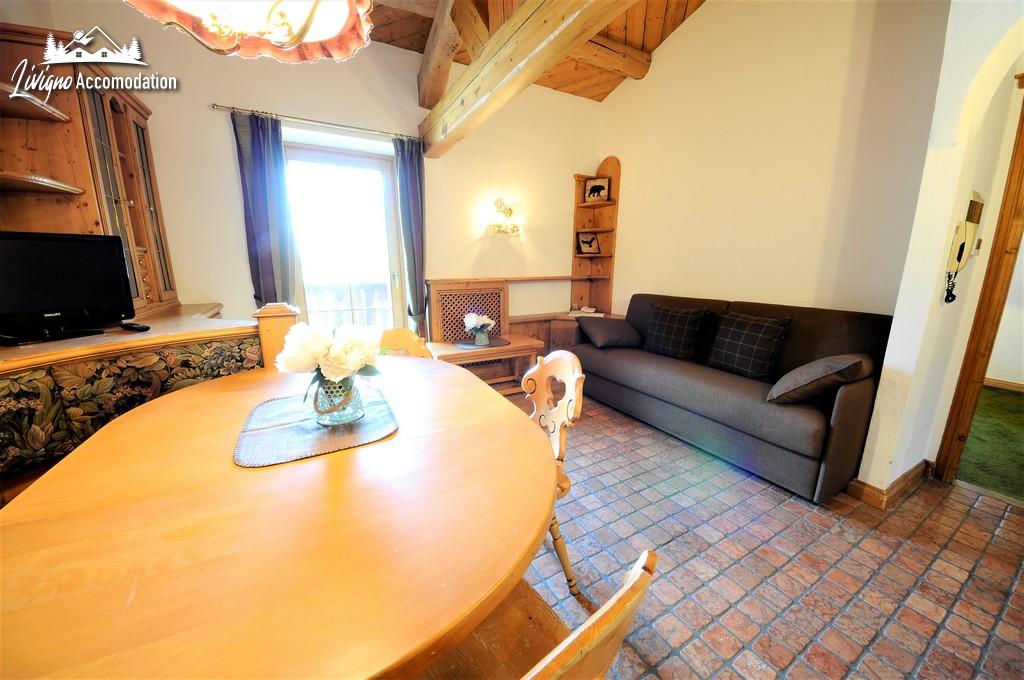 Appartamenti Livigno Miky's Apartment (9)