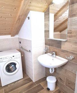 Appartamenti Livigno - Chalet Rin - Patrizia 2 level (14)