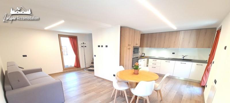 Appartamenti Livigno - Chalet Rin - Patrizia 2 level (2)